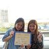 【General English Course】 Fumikaさん