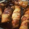 😽エリンギの豚肉しそ巻き❤️