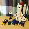 レゴシティ 宇宙センター60080 レビュー