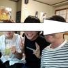 日本一周50日目in岐阜まで移動