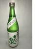 いただきました!!   「日本泉 木槽しぼり 純米吟醸 無濾過生原酒  ふなくちとり」