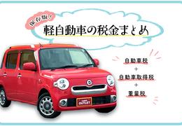 【保存版】軽自動車にかかる税金の種類と総費用まとめ