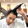 【初期段階の薄毛ハゲが15mm坊主に】薄毛ハゲは坊主が似合う!