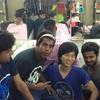 【バングラデシュ】ダッカ観光。リキシャ運転し、船こぎ、ひげ剃る