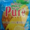 ピュレグミ ハワイアン パイン果汁のおいしさ/カンロ株式会社