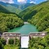 大泉所ダム(長野県南箕輪)