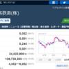 JR西日本 公募増資(PO) 受け渡し日