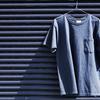 1枚だけでも着こなせるTシャツ「Good Wear」はサイズ感、質、共に最強!(類似品に注意!!)