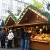 アドベントカレンダーとドイツのクリスマスマーケット