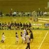 東海市小学校バスケットボール大会 女子第1試合