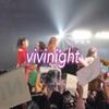"""【99%が女子!?】ViVi nightで""""モデル 藤田ニコル""""の姿を見てきた。"""