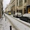 2月のまとめ / 雪降った