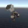 ReorderableListを使って敵の動きを編集する