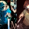 アンダーテールAU・2次創作オススメまとめ「BGM,歌,アニメ,ゲーム」
