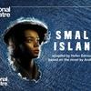 Small Island『スモール・アイランド』