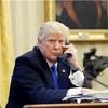 トランプ氏、豪首相との電話会談切る 難民受け入れ巡り
