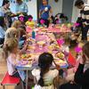 娘の4歳の誕生日〜パーティー編⑫ ー 注:これは今年6月に他のメディアに投稿した記事のリサイクル版