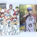 『劇場版 黒子のバスケ LAST GAME 』特装限定版DVD/Blu-ray 開封レビュー!超絶美麗なAmazon限定スチールブックに注目!