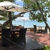 「タイ・クラビ」オシャレなプライベートビーチを眺めながら美味しいランチを!
