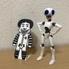 謎の没ネタ2 (フィギュア劇場)