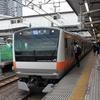 青春18切符で行く! 【電車大回りの旅!】第二弾!
