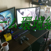 【環境紹介】私のゲーム環境【デバイス】