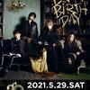 【音楽】L'APPY BIRTHDAY  L'Arc~en~Ciel 30周年記念ライブ@幕張メッセ