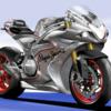 ★Norton(ノートン)1200ccV4エンジンのスーパーバイクを11月に発表