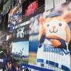 ○5-1ヤクルトスワローズ @横浜スタジアム ウイング席 2019.5.1 ベイスターズ観戦記