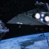 【雑想】「宇宙戦」の不可能性について。