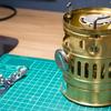 OPTIMUS SVEAの調整キー自作と収納ケース