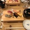 閉店する名店「入船寿司」