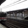 JR笠寺駅近辺へ撮り鉄と、熱田神宮に行きました。