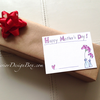 母の日のプレゼントの選び方について考えました!