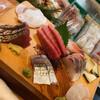 八丈島のお寿司 : Sushi at Hachijo Island