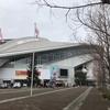 なでしこリーグ観戦へ☆彡INAC神戸レオネッサさんへご挨拶