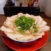 【ラーメン十五屋】ザラーの味を引き継ぐラーメン店(安佐南区祇園)