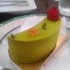 ケーキ@九品仏のローレル