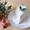 久しぶりの手作りケーキ