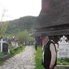 ヨーロッパ最後の中世・世界遺産マラムレシュ旅行記【ルーマニア】