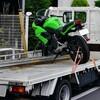 さよならNinja400Rとバイク生活