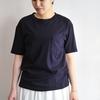 TOUJOURS のTシャツ