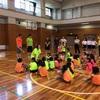 大山加奈さんのバレーボール教室