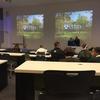 ペンシルベニア大学の説明会参加してきました