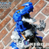 【ゾイド ワイルド/ZOIDS WILD】 ゾイド ZW52 ゼノレックス 〔ティラノサウルス種〕 レビュー