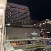 【ホテルグランヴィア広島】新幹線ビュー&おいしいご当地朝食のひかるホテル