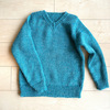 メルカリで中古編み機を買って、知識ゼロの初心者が5日でセーターを編んだ話