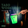 TASO WORKSHOP:GB SLEEPING BAG(Sample)
