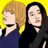 映画「ベイビーわるきゅーれ」感想 ゆるゆる女子とキレキレアクション