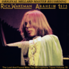 今週のThe Lost and Found Mike the MICrophone Tapes(1/31)はVol.70の Rick Wakeman 1975-11-11 Anaheim です
